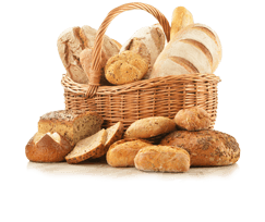 farine per pane