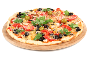mix semilavorati pizza