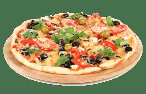 mix semilavorati pizza