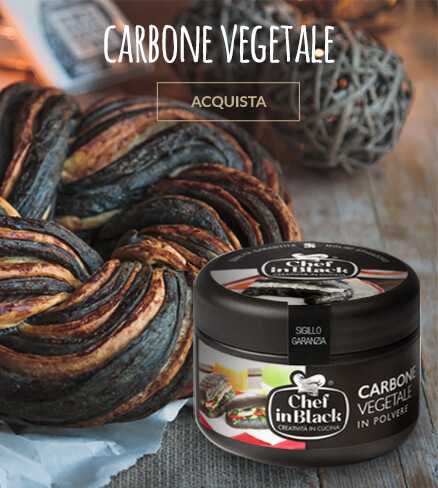 carbone vegetale box
