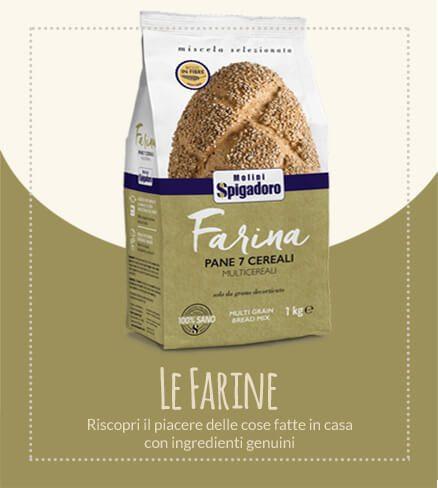 farine box
