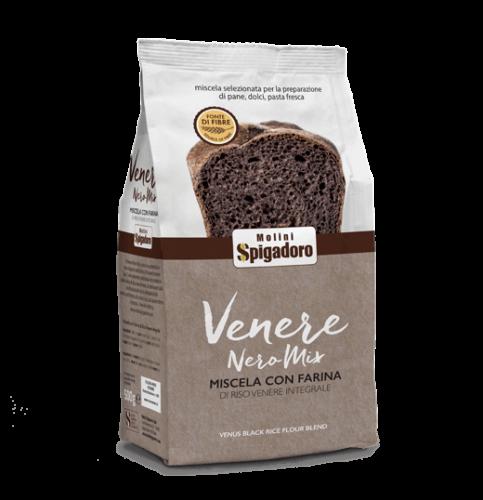 Mix Riso Venere Nero front