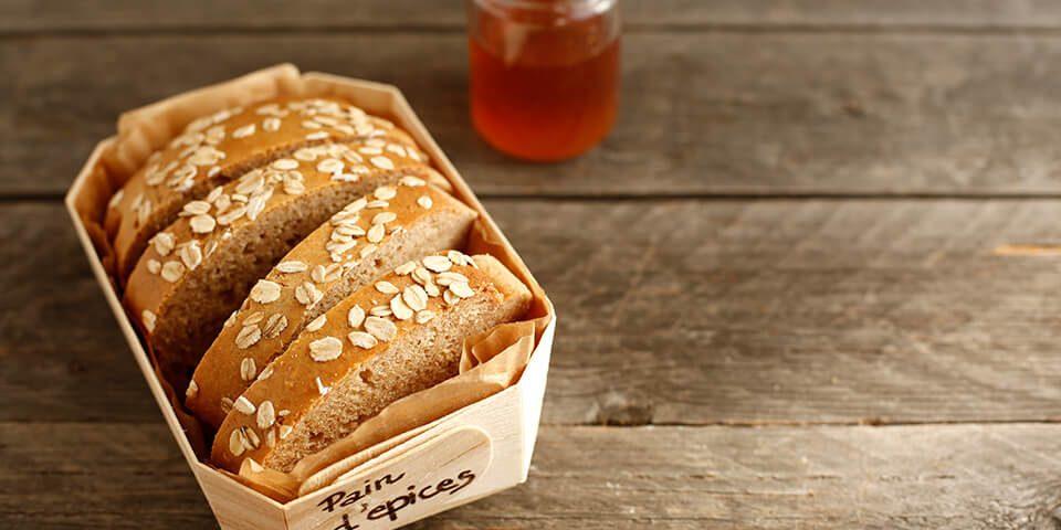 Pan di spezie