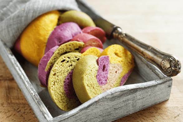 pane-colorato