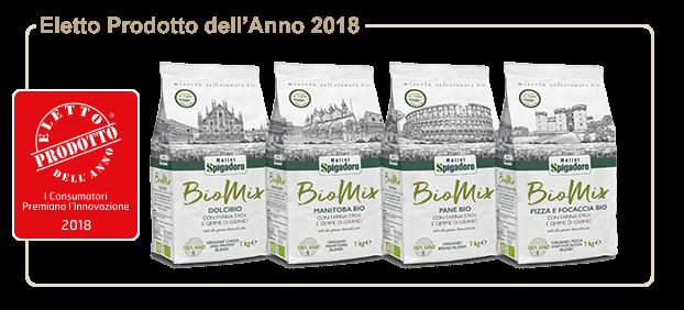 prodotto-dellanno-2018-molini-spigadoro-le-farine-bio